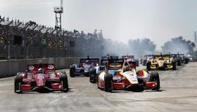 Shell And Pennzoil Grand Prix Of Houston